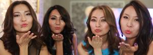 Аренда фотобудки на свадьбу в Алматы и Астана