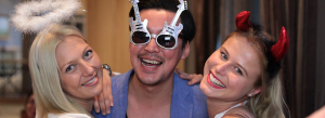 Аренда фотобудки на свадьбу в г. Алматы и г. Астана
